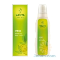 Citrus Hydrating : Body Lotion