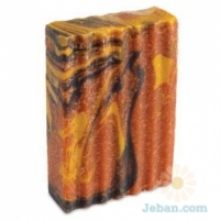 All-natural Goat's Milk Soap : Dragon's Blood