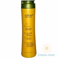 Gentle Shampoo Advanced Botanical Color Protection