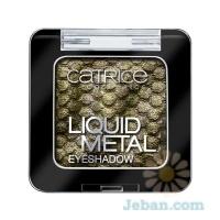 Liquid Metal Eyeshadow