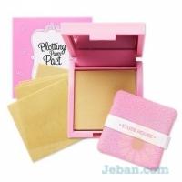 Blotting Paper Pact