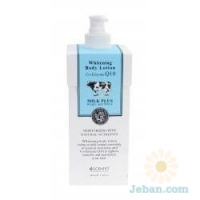 Whitening Body Lotion Co-Enzyme Q10
