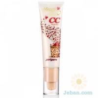 Heart Glow CC Cream (SPF30,PA+++)