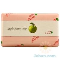 Apple : Butter Soap