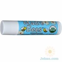 Organic Lip Balm Unflavored