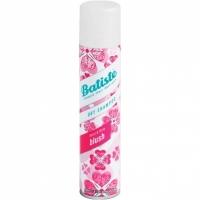 Dry Shampoo : Blush