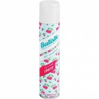 Dry Shampoo : Cherry