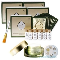 Canada Phyto Sulfur Pack 5 Box Set + Gift