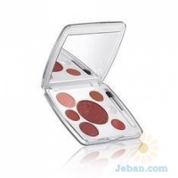 Shade Play : Lip Color Mixing Palette