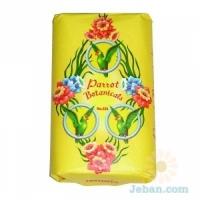 Botanicals : Soap Yellow