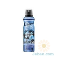 Perfume Deo Spray : Passion On Earth