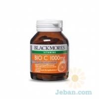Vitamins Bio C
