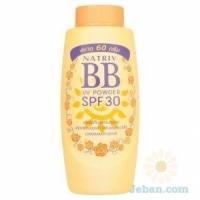 BB UV Powder Spf 30