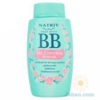 BB Oil Control Powder