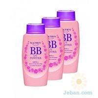 BB UV Powder