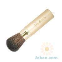 Precision Face Retractable Brush
