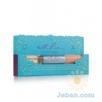 With Love : Fragrance Rollerball And Lip Gloss Duo