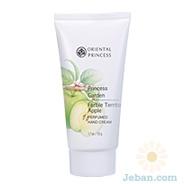 Fertile Territory Apple : Perfumed Hand Cream