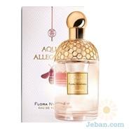 Aqua Allegoria  : Floral