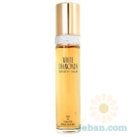 White Diamond : Eau De Toilette Spray Naturel