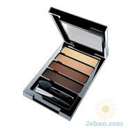 Colorstay 12 Hour Eyeshadow Quad