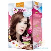 Z-Cool Bubble Foam