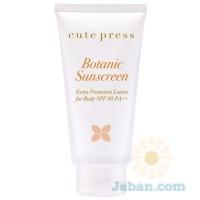 Botanic Sunscreen