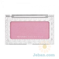 The Style : Defining Blusher