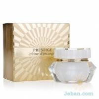 Prestige : Cream D'escargot