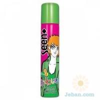 Seen+ : Hair Color Spray