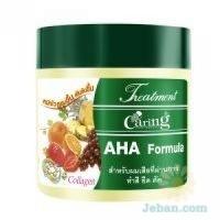 Treatment : AHA Formula