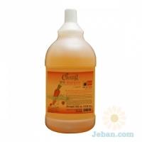 Spa Shampoo : Carrot