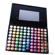 88 Color Ultra Shimmer Eye shadow Palette