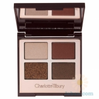 Luxury Palette Colour-coded Eye Shadows