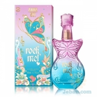 Rock Me! Summer Of Love Eau De Toilette