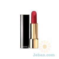 Nuit Infinie De Chanel : Rouge Allure Velvet