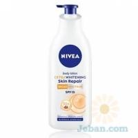 Extra Whitening Skin Repair SPF15