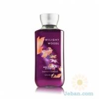 Twilight Woods : Shower Gel