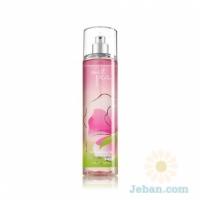 Sweet Pea : Fine Fragrance Mist