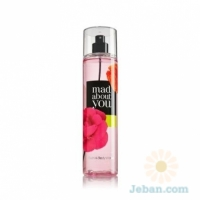 Mad About You : Fine Fragrance Mist