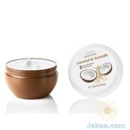 Coconut & Rice Milk Nourishing Hair Mask