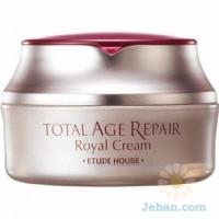 Total Age Repair : Royal Cream
