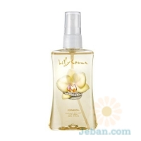 Lilly Crown : Fragrance Body Mist