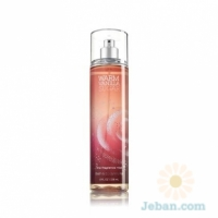 Warm Vanilla Sugar : Fine Fragrance Mist
