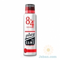 Spray : Play The Game