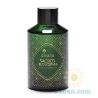 Sacred Frangipani Oriental Organic : Massage Oil