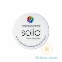 Blendercleanser Solid Makeup Sponge Cleanser