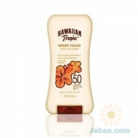 Sheer Touch Lotion Spf50 Pa+++