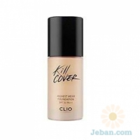 Kill Cover Highest Wear Foundation