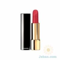 Collection Variation 2014 : Rouge Allure Velvet
